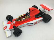 1/18 McLaren Ford M23 #11 James Hunt GP Südafrika 1976 MINICHAMPS 530761831 OVP