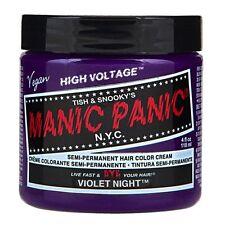 Manic Panic Violet Night - Classic Tintura per Capelli Porpora 118 ml