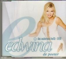 (AX604) Edwina De Pooter, Das Zauberwort He...- 2003 CD