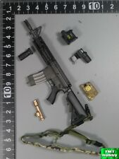 1:6 Scale DAM 78049 US NSWDG in A-stan - MK18 Mod 0 RIFLE SET