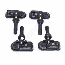 4X Tire Pressure Sensor TPMS for 2014-18 Jeep Ram 1500 2500 3500 OEM 68249197AA