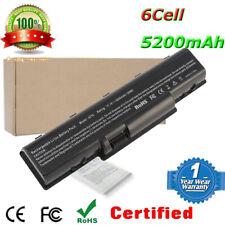 Batterie For Acer Aspire 5738PZG 5738Z-2 5738ZG-2 5740 5740D AS-2007A Z01 Z03