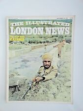 The Illustrated London News - Saturday September 18, 1965