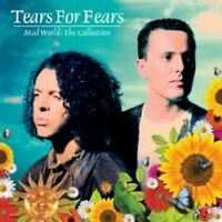 Tears For Fears - Rule The World: The Coll (NEW CD)