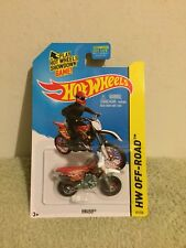 New 2013 Hot Wheels Off Road HW-450F