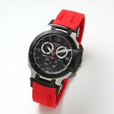 Tissot T-Race Mens RED Watch T048.417.27.057.01