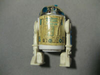 Vintage Star Wars 1977 R2-D2 Hong Kong Sensorscope Action Figure