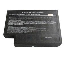 Notebook Battery for Hp Compaq NX9000 NX9005 NX9008 NX9010 NX9020 NX9030 CA