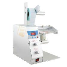 New Digital Automatic Label Dispenser Auto Stripper Separating Sticker Machine