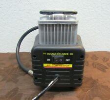 AUDEW High Pressure Preset Tire Air Pump DC 12V 150W Air Compressor Max150PSI MH