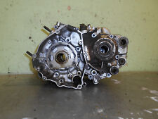 derbi  gpr  125  two  stroke    crank  cases