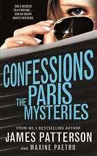 Confessions: The Paris Mysteries: (Confessions 3), Patterson, James, New conditi