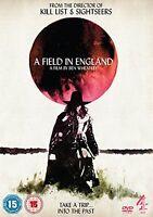 A Field In England [DVD][Region 2]