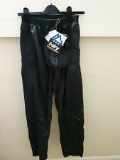Target / T-Dry Overtrousers - XS - Unisex - Dark Navy