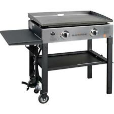New Blackstone 28 inch 2 Burner Propane Gas Griddle in Black 1605