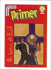 PRIMER #3  [1983 VG-FN]  'MERMANUS'