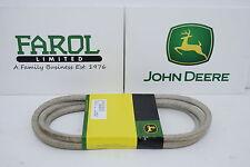 """Véritable john deere M128733 deck courroie d'entraînement LT155 LT166 LT160 LT170 42"""" deck"""