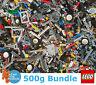Genuine Lego Technic 500g / 0.5kg Bundle of Mixed Parts Bricks Pieces Joblot