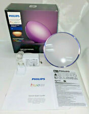 Philips Hue Go LED Leuchte, tragbares, kabelloses Licht, dimmbar