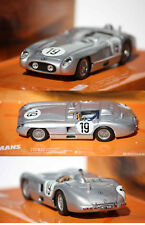 Minichamps Mercedes 300 SLR 24h du Mans 1955 1/43 433553019