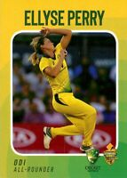 ✺New✺ 2019 2020 AUSTRALIA Cricket Card ELLYSE PERRY WBBL