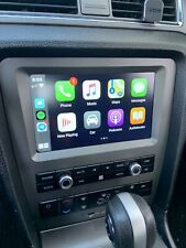 """Oe-Style 9"""" Touchscreen 10-14 Ford Mustang Radio Navigation Carplay Android Auto"""