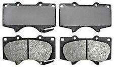 ACDelco 17D976M Front Semi Metallic Brake Pads