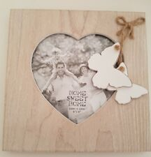 Vintage butterfly Photo Frame Christmas gifts