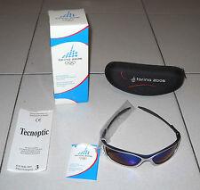 Olimpiadi Torino 2006 OCCHIALI Tecnoptic Olympic Winter game GLASSES Gadget 3
