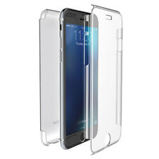 X-Doria iPhone 6S & 6 Defense 360º Full Coverage Front & Back Case Cover - Clear