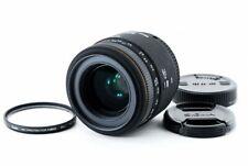 Sigma Ex 50mm F/2.8 Dg Macro pour Pentax [ EXC Avec / Filtre De Japon [5082K]