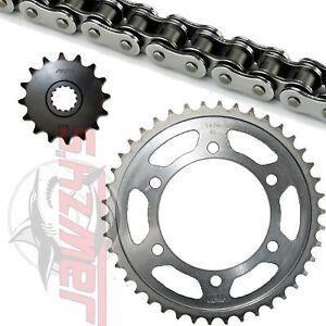 SunStar 530 RDG O-Ring Chain 15-48 T Sprocket Kit 43-5657 For Yamaha FZ6