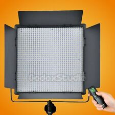 Godox LED1000W Studio LED Video Continuous Light Panel + Wireless Remote Control