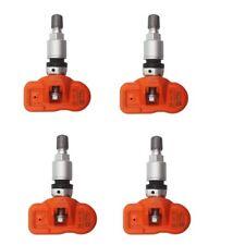4x RDKS Luftdruck Ventile Sensor Reifendruckkontrollsystem Luftdruckkontrolle
