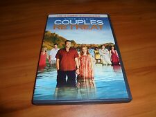 Couples Retreat (DVD, Widescreen 2010)