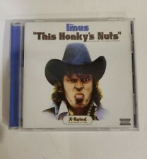 DON IMUS - This Honky's Nuts - CD  RARE Preowned.