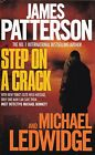 Step on a Crack by James Patterson New Paperback Book