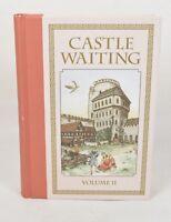 Castle Waiting 2 HC Fantagraphics 2010 NM