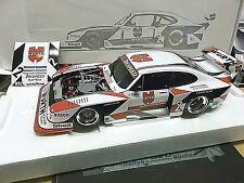 MINICHAMPS 100818602 Ford Capri Turbo Gr5 Klaus Ludwig