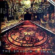 NEMOST / THE SHADOW'S TRAIL - CD (printed in France 2010)