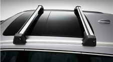 Genuine Volvo V90 Roof Load Carrier with wing profile for Rails OEM 31428833