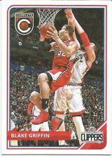 Blake Griffin Panini Complete 2015/16 - NBA Basketball Card #154