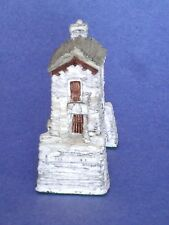 Lilliput Lane Cottage Bridge House 1982