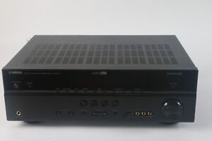 Yamaha RX-A700 7.1 Channel Natural Sound AV Receiver 230 Watt