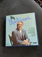 THE WORLD OF MANTOVANI LONDON L70165 STEREO REEL TO TAPE 4 TRACK 7 1/2 RARE