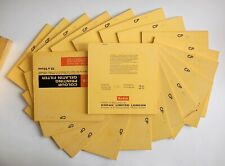 KODAK COLOUR PRINTING FILTERS - COMPLETE SET OF 22 CMY FILTERS