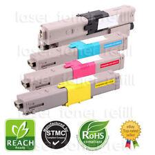 Cartucce toner compatibile Ciano per stampanti Okidata