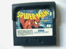 48306 Spider-man - Sega Game Gear (1992)