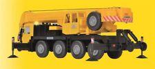 Kibri 10558 Autogru LTM 1050-4 Anfibio Strada/rotaia Co