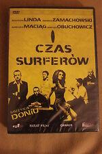 Czas surferów - DVD - POLISH RELEASE